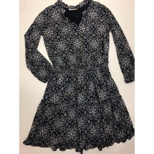 🔥3 for $25🔥Style & Co Black & White Dress Size S
